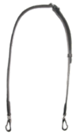 Iceland headstall w. quickhooks