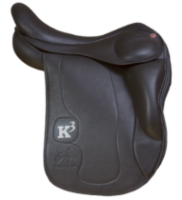 K3 saddle with short kneeblocks
