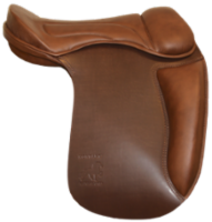 Kontakt1 saddle, brown